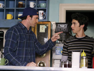 Watch Gilmore Girls Season 3 Episode 20
