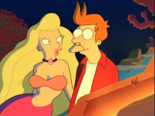 Watch Futurama Season 2 Episode 16
