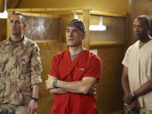Watch Combat Hospital Season 1 Episode 1