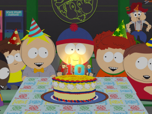 Watch South Park Season 15 Episode 7