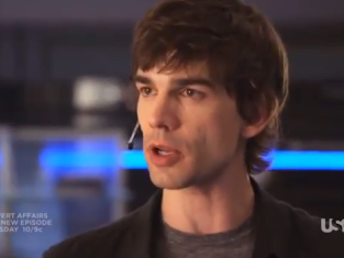 Watch Covert Affairs Season 2 Episode 2