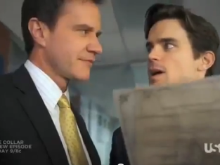 Watch White Collar Season 3 Episode 2