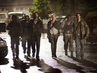 Watch Falling Skies Season 1 Episode 1