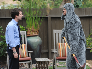 Watch Wilfred Season 1 Episode 1