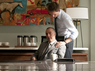 Watch Suits Season 1 Episode 3