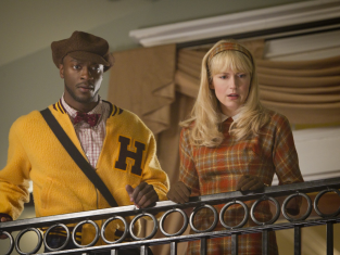 Watch Leverage Season 4 Episode 2