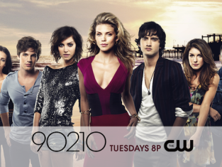 Watch 90210 Season 5 Episode 9