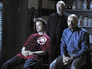 Breaking Bad Season 4 Premiere Pic