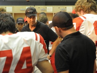 Watch Friday Night Lights Season 5 Episode 13