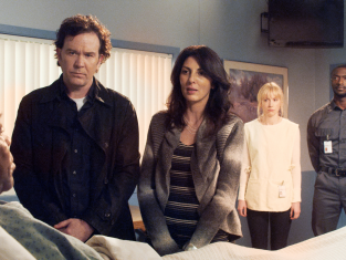 Watch Leverage Season 4 Episode 4