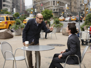 Watch White Collar Season 3 Episode 7