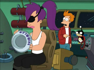 Watch Futurama Season 8 Episode 6