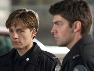Watch Rookie Blue Season 2 Episode 6