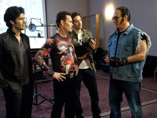 Watch Entourage Season 8 Episode 2