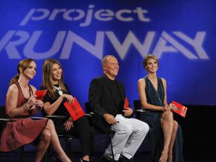 Watch Project Runway Season 9 Episode 1