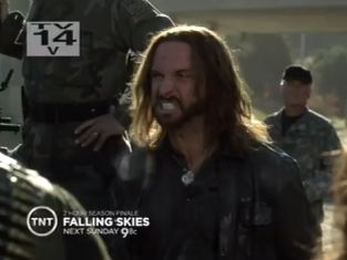 Watch Falling Skies Season 1 Episode 10