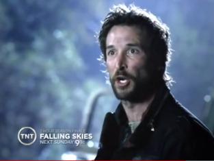 Watch Falling Skies Season 1 Episode 9