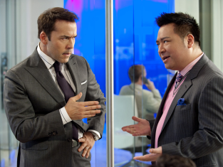 Watch Entourage Season 8 Episode 3