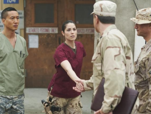 Watch Combat Hospital Season 1 Episode 8