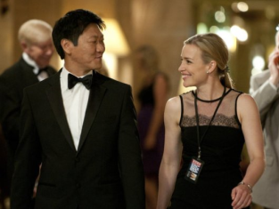 Watch Covert Affairs Season 2 Episode 10