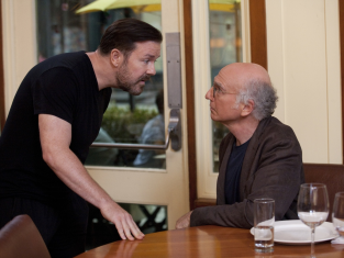 Watch Curb Your Enthusiasm Season 8 Episode 6