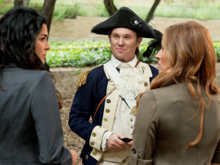Watch Rizzoli & Isles Season 2 Episode 6