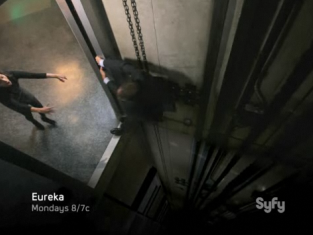 Watch Eureka Season 4 Episode 16