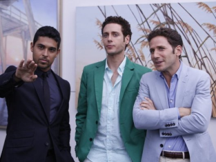 Watch Royal Pains Season 3 Episode 8
