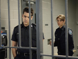 Watch Rookie Blue Season 2 Episode 9