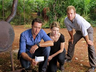Watch Hawaii Five-0 Season 2 Episode 2