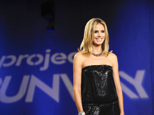 Watch Project Runway Season 9 Episode 6