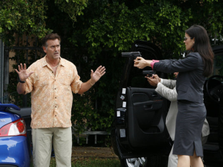 Watch Burn Notice Season 5 Episode 12