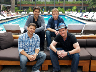 Watch Entourage Season 8 Episode 7