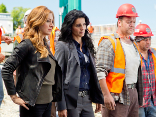 Watch Rizzoli & Isles Season 2 Episode 9