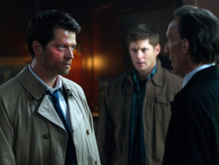 Watch Supernatural Season 7 Episode 1