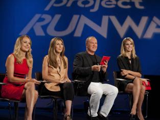 Watch Project Runway Season 9 Episode 8