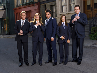 Watch How I Met Your Mother Season 7 Episode 3