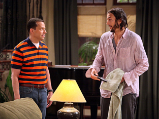 Watch Two and a Half Men Season 9 Episode 1