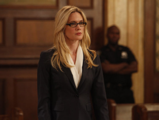 Watch Law & Order: SVU Season 13 Episode 2
