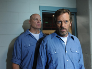Watch House Season 8 Episode 1