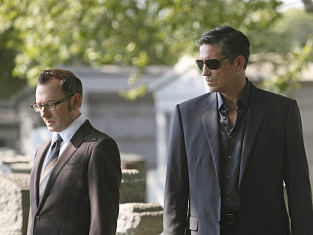 Watch Person of Interest Season 1 Episode 2