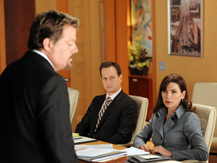 Watch The Good Wife Season 3 Episode 2