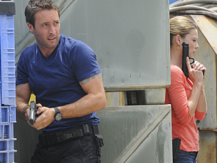 Watch Hawaii Five-0 Season 2 Episode 4