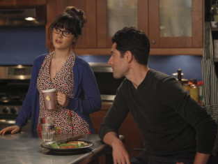 Watch New Girl Season 1 Episode 4