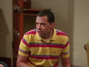 Watch Two and a Half Men Season 9 Episode 3