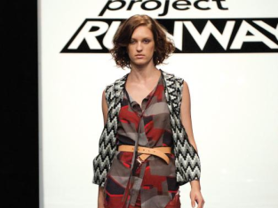 Watch Project Runway Season 9 Episode 10