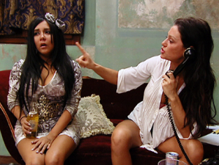 Watch Jersey Shore Season 4 Episode 10