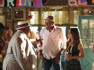 Watch Hart of Dixie Season 1 Episode 3