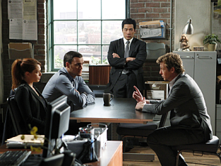 Watch The Mentalist Season 4 Episode 4