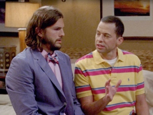 Watch Two and a Half Men Season 9 Episode 4